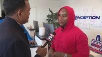 Charlamagne talks mental wealth at Inception Detroit