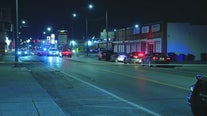 Police investigating double shooting, robbery at marijuana dispensary
