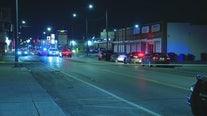 Police investigating double shooting, robbery at marijuana dispensary