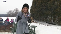 Live in Gaylord with different ways get out and enjoy winter in Michigan