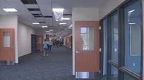 Fruitport Michigan school designed as mass shooting safeguard