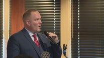 Despite federal charges Taylor Mayor Rick Sollars delivers state of the city