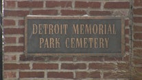 Detroit Memorial Park Cemetery final resting place for influential African American leaders