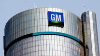 GM awarded contract to build 30,000 ventilators by August