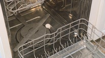 How to clean a cruddy dishwasher