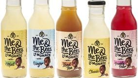 Black History Month: How an Austin teen turned lemons and honey into a multi-million dollar business
