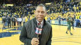 Watch - Livers returns, Michigan beats No. 16 Michigan State 77-68