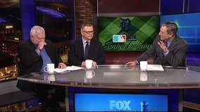 """Sportsworks 2-16  --  Roundtable Talks Astros """"apologies"""""""