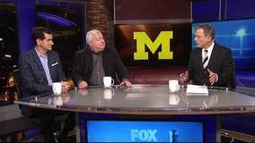 Sportsworks 2-23 -- Roundtable Talks College Basketball