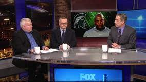 Sportsworks 2-16 -- Roundtable Talks Mel Tucker