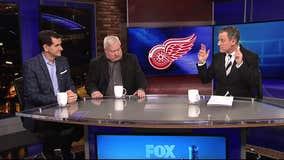 Sportsworks 2-23 - Roundtable Talks Red Wings & Trade Deadline
