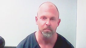 Handyman charged for hidden cameras in tanning salon could have planted more elsewhere