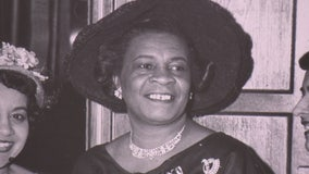 Dr. Rosa Gragg left trailblazing legacy with Detroit Assoc. of Colored Women's Clubs