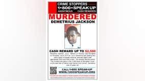 Michigan's Most Wanted: Killer still at large after 2013 dice game kills Demetrius Jackson