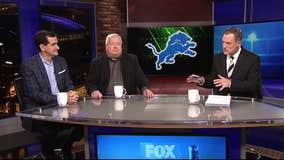 Sportsworks 2-23 -- Roundtable Talks Lions