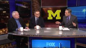 Sportsworks 2-16  --  Roundtable Talks College Hoops