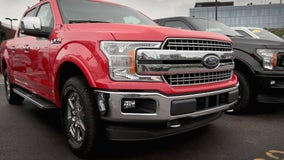 Ford to build F-150 trucks without some computers due to semiconductor shortage