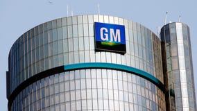 General Motors reports $806M in second quarter losses