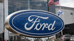 Ford Dearborn truck plant stops production after employee tests positive for COVID-19