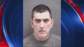 Shelby Twp contractor busted up north for squatting in home