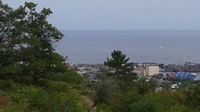 Northern Michigan city getting 1,000 feet of Lake Superior shoreline