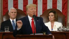 WATCH LIVE: Trump tees up 3rd State of Union