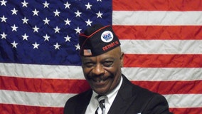 CEO of Michigan Veterans Foundation, Tyrone Chatman, dead at 67