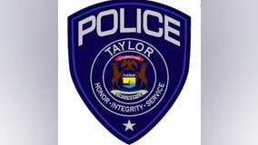 Off-duty Taylor police officer accused of drunk driving crash