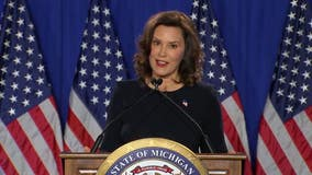 Gov. Gretchen Whitmer's State of Union response pushes Democratic values, vision