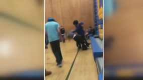 Dearborn mom outraged at daughter facing school discipline after being hit by boy in video