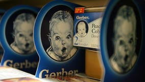 Think your baby is a star? Gerber is looking for its next spokesbaby
