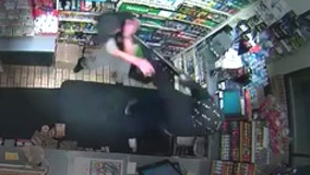 Clerk beaten with a shotgun in Livonia 7-Eleven robbery