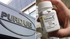 OxyContin maker Purdue Pharama pleads guilty in criminal case, admits role in opioid crisis