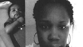 Detroit police searching for mom, 7-month-old baby missing 6 months