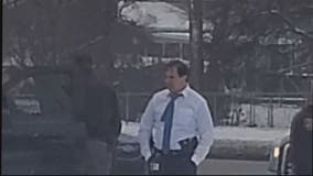 'Who are you?' Oakland Co. sheriff spots and pulls over phony police car