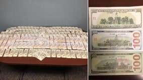 Livonia man facing charges after found with $28,000 in fake bills