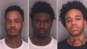 3 suspects in string of home invasions in Redford Township charged