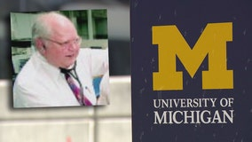 Nearly 50 years later, former patients of U-M physician break silence on sexual abuse