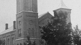 Michigan's fight to abolish slavery caused a rift in the Presbyterian Church