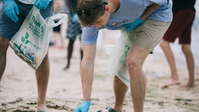 Michigan teen turns plastic thrown in the Great Lakes into clothing