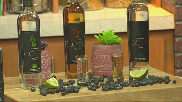 Taste Test Tuesday: Teeq Tequila