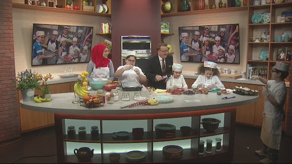 Zee The Cook Culinary Studio host cooking and baking classes for students of all ages