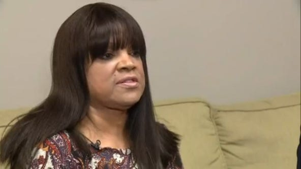 Woman suing Garden City dealership, says she was fired for reporting coworker's racism