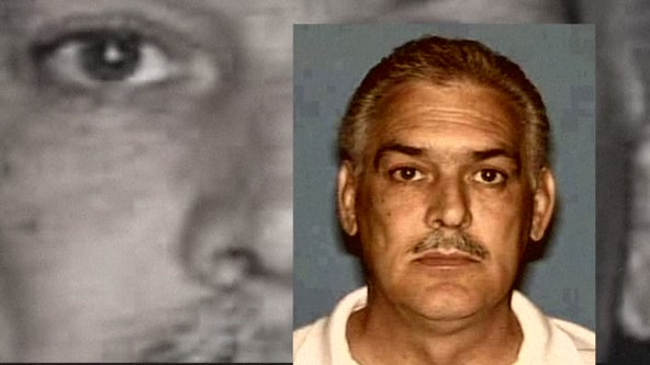 Child sex offender on the run since 1999 who lied about being Vietnam POW found hiding in California
