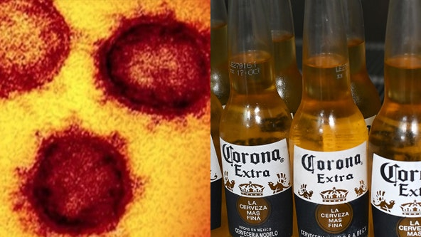 Survey: Nearly 40% of beer-drinkers won't buy Corona because of coronavirus