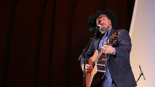 Additional tickets now available for Garth Brooks concert tomorrow