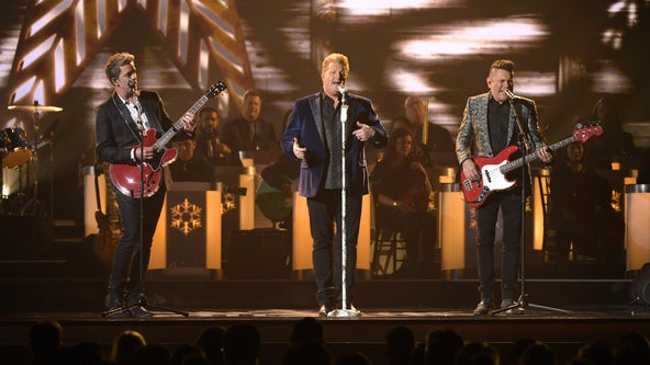 Rascal Flatts headlining this year's 99.5 WYCD Hoedown