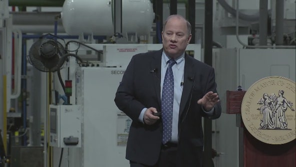 Duggan talks auto insurance, housing and marijuana industry in State of City 2020