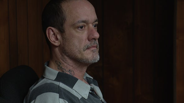 Bedford township man accused of beating, beheading step-grandmother