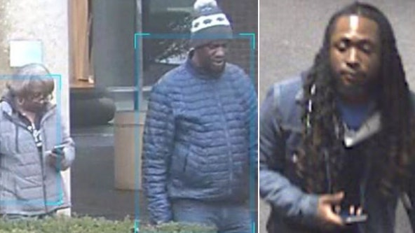 Bloomfield Twp. police release photos of suspects in ongoing identity theft probe